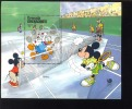 GRENADA  GR  947 MINT NEVER HINGED SOUVENIR SHEET OF DISNEY ; OLYMPICS   #  300-1  ( - Disney