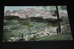 60- Cortina Gegen Tofana - Italia
