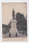 17 - NERE / LE MONUMENT AUX MORTS - Autres Communes