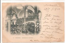 OSTANDE - Intérieur De Kursaal.  Précurseur: Mai 1900 - Oostende