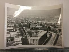 17A- Charleroi Ville Haute Terrils Industries Charbonnage Années 50-60 - Lieux