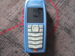 ANCIEN TELEPHONE  PORTABLE NOKKIA 3100 - Téléphonie