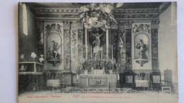 Ax-les-Thermes  Chapelle St-Jérome - Ax Les Thermes
