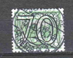Netherlands 1940 NVPH 369 Canceled - Gebruikt