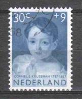 Netherlands 1957 NVPH 706 Canceled - Gebruikt