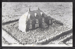 CPA ECOSSE - Bute, Ettrick Bay - Sand Castle Competition - Bute