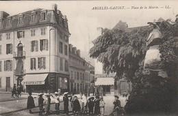 -  65 - ARGELES GAZOST - PLACE DE LA MAIRIE - - Argeles Gazost