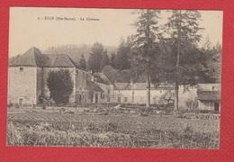 Etuf  --  Le Château - France
