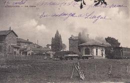 LIERGUES (69) La Gare - Ohne Zuordnung
