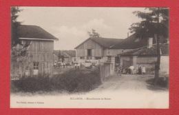 Eclaron --  Manufacture De Roues - Eclaron Braucourt Sainte Liviere