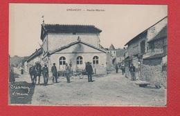 Créancey - France