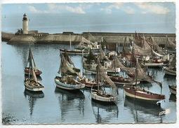 Ile D´Oléron : La Cotinière - Le Port (n°714 Europe) - Ile D'Oléron