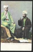 Betende Araber - Des Arabes Faisant Leur Prière - Arabes Rezando - - Islam