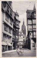 Frankfurt Am Main - Alter Markt * 2. 12. 1932 - Frankfurt A. Main