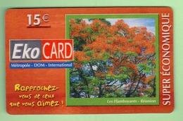 EKO CARD N°4 *** 15€ *** Tirage 7000 Ex *** (A107-P10) - France