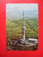 X2-Ticket-Pecs-TV-Kilato -Television Tower / Hungary - Tickets - Vouchers