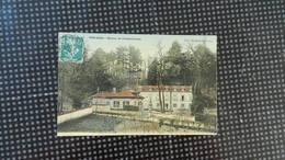 Cp Robinson   Maison De Chateaubriand  ( Carte Colorée  ) - Unclassified