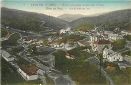 A-17-1118 : MINE DE SENJ. VUE DE MINE DE L EST - Serbia