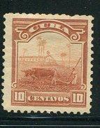 Cuba #237 Mint - Cuba