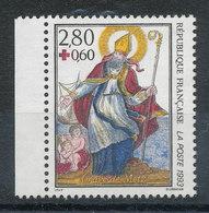 2853a** Croix Rouge - France