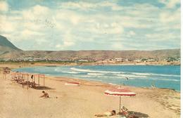 "JAVEA-playa ""El Arenal""- - Alicante"