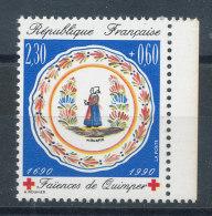 2646a** Croix Rouge - France