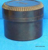 Kart.Vorl.L.F.H. 16/18 Bakelite Container 1940-DFY-Original German WWII Relic - Army & War