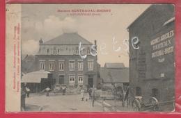 Sars-Poteries - Top Carte - Maison Sustendal-Brissy ... Machines Agricoles ... Etc  - 1935 ( Voir Verso ) - Feignies
