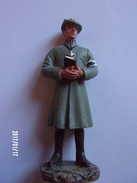Aumônier Allemand 1915 - Soldats De Plomb