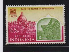 Indonesie 1975, Minr 817, Vfu. Cv 5,50 Euro - Indonesia