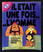 Il était Une Fois L'Homme N° 13 - La Guerre De Cent Ans - 1978 - Éditions YTRA - N.M.P.P. - FR3 - Avec Poster MAESTRO - Magazines Et Périodiques