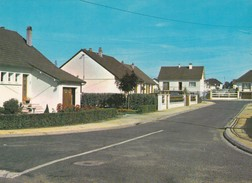 Carte Vers 1970 BOULLERET / LES BOULOISES - Autres Communes