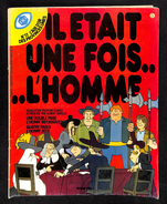 Il était Une Fois L'Homme N° 17 - L'Âge D'Or Des Provinces Unies - 1979 - Éditions YTRA - N.M.P.P. - FR3 - Riviste E Periodici