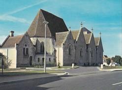 Carte Vers 1970 BOULLERET / L'EGLISE - Autres Communes