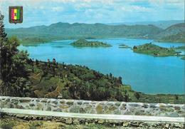 RWANDA - Le Lac Ruhondo Vu Du Foyer De Charité De Remera - Rwanda