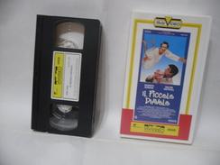 VHS IL PICCOLO DIAVOLO. - Classici