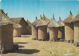 HAUTE-VOLTA - Grenier Au Pays Gouin (Yendere) - Burkina Faso