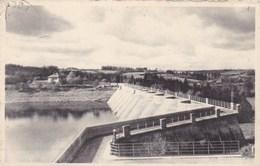 Elsenborn, Le Barrage A Butgenbach (31939) - Elsenborn (camp)