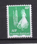Nouvelle-Calédonie  10 F Vert  **  N° Y& T  Xx  Philaposte / 2014 - New Caledonia