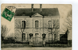 Sarrigné Mairie école - Other Municipalities