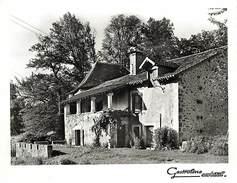 A142- Dordogne -saint Jean De Cole - Publicité Santé Laboratoires - Dimension : 18cms X 14cms -carte Bon Etat - - France