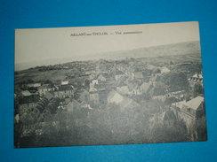 89) 01 - Aillant Sur Tholon  - Vue Panoramique   - EDIT - - Aillant Sur Tholon