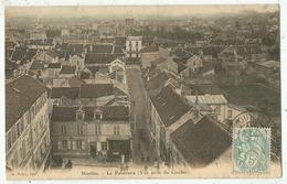 Houilles (78.Yvelines)  Panorama - Vue Prise Du Clocher - Houilles