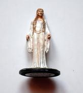 Figurine Le Seigneur Des Anneaux N°19 / Galadriel à Lotlorien - Lord Of The Rings