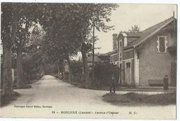 Morcenx Avenue D'onesse - Morcenx