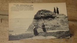 BOULOGNE SUR MER : Debris De La Tour Caligula ..................... HY402 - Boulogne Sur Mer