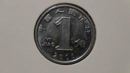 China - 2006 - 1 Jiao - KM 1210b - XF - China