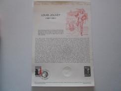 LOUIS JOUVET - Documentos Del Correo