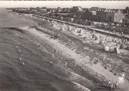 Luc Sur Mer 14 -  Panorama Plage - 1959 - Editeur Lapie N° 9 - Luc Sur Mer