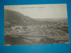 70 ) 01  -Le Mont De Plancher Bas - Vue Générale - EDIT -  C.L.B - Autres Communes